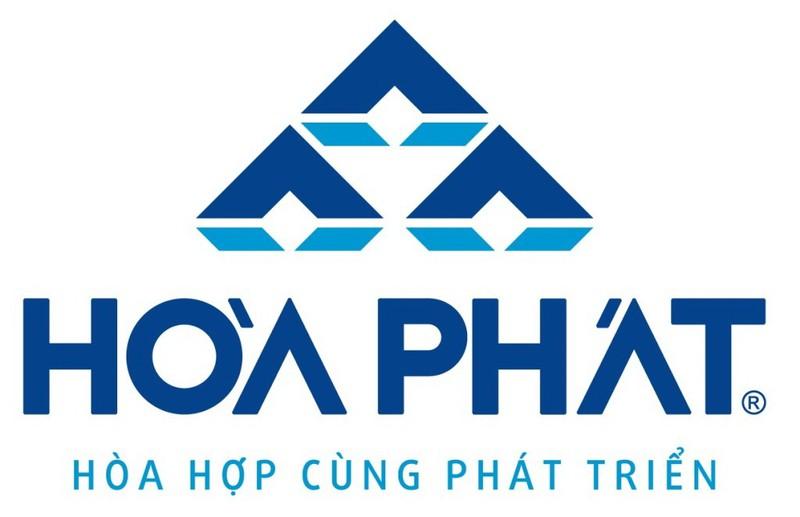 Logo tập đoàn Hòa Phát